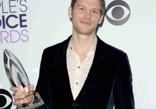 How Old Is Joseph Morgan?