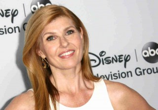 Connie Britton: Hayden Panettiere\'s Pregnancy Will Be on Nashville (VIDEO)