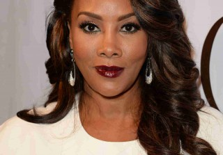 Vivica A. Fox Cozies Up to Kenya Moore's Enemy Brandi Glanville