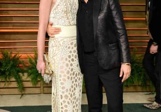 Ellen DeGeneres Locks Lips With Which Famous Actor? (VIDEO)