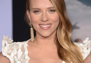 Newlywed Scarlett Johansson Finally Opens Up About Daughter Rose (VIDEO)