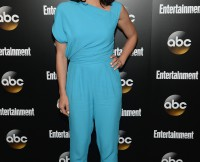 Entertainment Weekly And ABC Celebrate The New York Upfronts - Arrivals