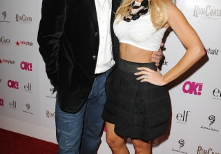 Gretchen Rossi and Slade Smiley Using In-Vitro Fertilization to Have a Baby!