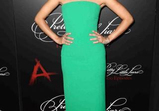 Pretty Little Liars Star Torrey DeVitto Joins Major Crimes as [SPOILER]\'s Daughter