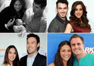 Celebrity Babies Born in 2014 — Which New Stars Arrived?