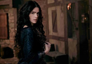 Salem\'s Janet Montgomery on Mary\'s Relationship With John and Sunday\'s \
