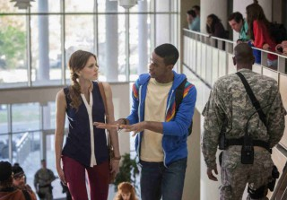 Star-Crossed's Titus Makin Jr. Used to Be on Which Popular Teen Show?