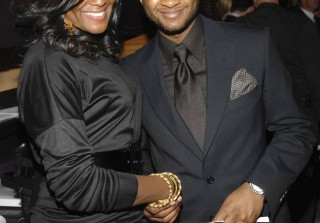 "Usher's Ex-Wife Tameka Raymond: ""He's Not Mad"" I'm on Atlanta Exes"