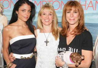 Andy Cohen Responds to Rumors Bethenny Frankel and Jill Zarin Will Return to RHoNY
