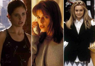 \'90s Movie Teen Queens: What Do They Look Like Now? (PHOTOS)