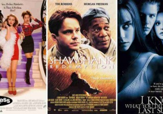 20 Must-Watch '90s Films for Millennials, Decided by YOU — Rank Them Now!