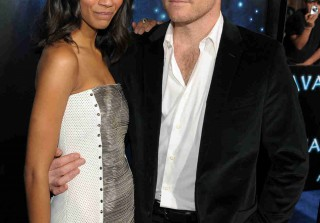 Avatar's Sam Worthington Is Going to Be a Father!