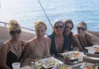 Which Real Housewives of New York Trip Was the Best Ever?