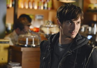 Pretty Little Liars Spoilers: Caleb Is \