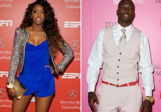 Porsha Stewart Responds to Rumors She\'s Dating Chad Ochocinco (VIDEO)
