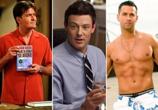 TV Stars in Rehab: Cory Monteith and 7 Others — Does It Ruin The Show?