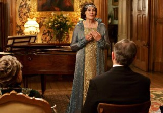Downton Abbey Season 4's January 12 Recap: All That Glitters