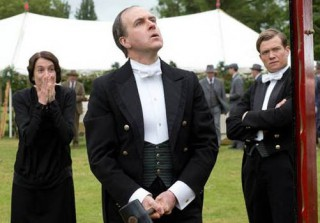 Downton Abbey Season 4\'s February 16 Recap: Goodbyes Galore