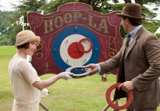 Downton Abbey Season 5: Should Tom Branson End Up With Sarah Bunting? (POLL)