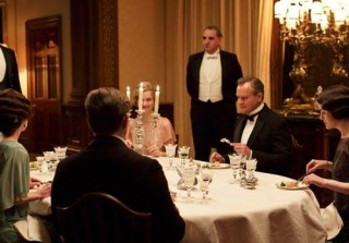 Downton Abbey Season 4\'s January 26 Recap: Finally, Some Answers