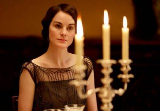 Downton Abbey February 2 Spoiler: Mary, Tom, and Isobel Talk True Love (VIDEO)