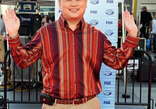 American Idol's William Hung Gets Married! (VIDEO)