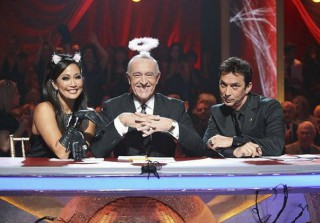 Dancing With the Stars 2014: Halloween Team Dances — Which Side Are You On? (VIDEOS)