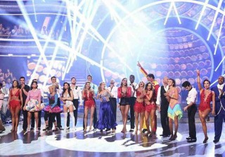 Dancing With the Stars Season 19: Do You Like the Switch Up Pairs?