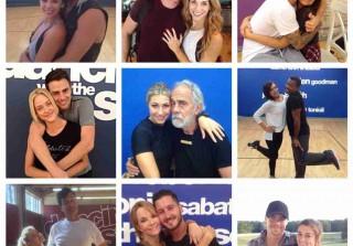 Dancing With the Stars 2014 Recap: Switch Up, Judge Jessie J — Harsh Scores in Season 19, Week 5