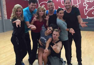 Dancing With the Stars 2014: Who\'s Going Home in Season 19, Week 7?
