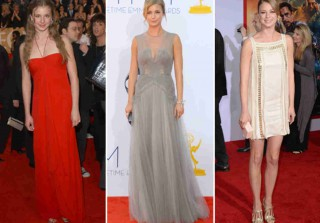 Emily VanCamp\'s Best Red-Carpet Fashion Over the Years (PHOTOS)