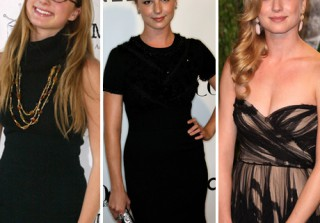 Revenge\'s Emily VanCamp Throughout the Years (PHOTOS)