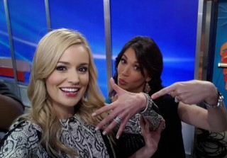 Emily Maynard Shows Off Engagement Rings — All Five of \'Em! (PHOTO)