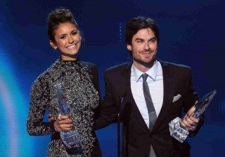 People\'s Choice Awards 2014 — Full Winners List