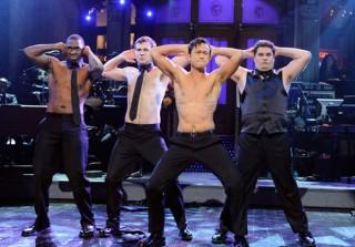 Channing Tatum and Joseph Gordon-Levitt Wanted For Guys and Dolls Remake