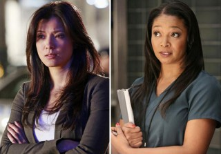 Should Castle\'s Detective Esposito Pick Lanie or Scarlet?