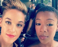 w630_Lauren-Morelli-and-Samira-Wiley-Head-to-the-2014-Emmys-1410618626