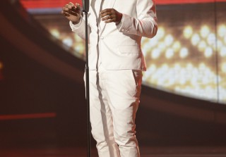 """Burnell Taylor Believes It's """"Obvious"""" a Girl Will Win American Idol"""