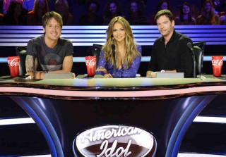 "American Idol 2014 Judges Dish About Season 13: ""We Have A Great Time"" (VIDEO)"