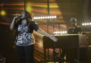 Congrats, Candice Glover! Watch All of the American Idol 2013 Winner\'s Performances
