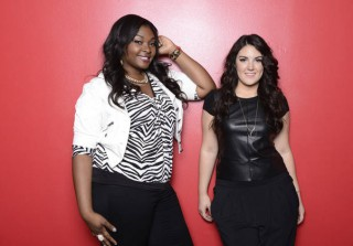 Candice Glover, Kree Harrison Debut on Billboard Charts, Which One Came Out on Top?
