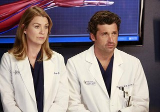 Grey\'s Anatomy Babies! All About Seattle Grace-Mercy West\'s Tiniest Residents (PHOTOS)