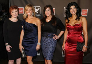 Will Jacqueline Laurita Butt Heads With Dina Manzo When She Returns to RHONJ?