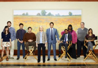 "Parks and Recreation Renewed For Season 7, Community Season 6 a ""Possibility"""