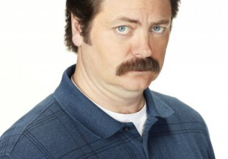 Parks and Recreation\'s Nick Offerman Is Looking Slim — See How He Looks Now! (PHOTOS)