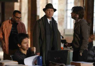 The Blacklist Recap: Season 1, Episode 12: \