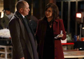 The Blacklist: Is Red Lizzie's Father?