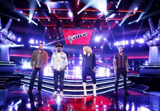 The Voice Season 7 Premiere Recap: Gwen and Pharrell Come Out Swinging (VIDEO)