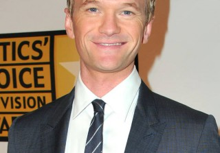Neil Patrick Harris Wants to Do Survivor! Celeb Edition Coming?
