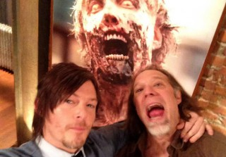 Greg Nicotero: The Walking Dead Season 5, Episode 9 Is Best Episode Ever